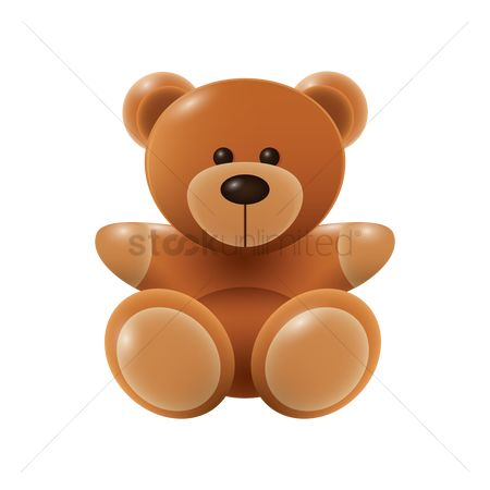 Kids : Teddy bear