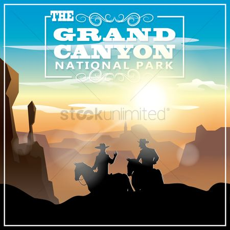 America : The grand canyon national park wallpaper