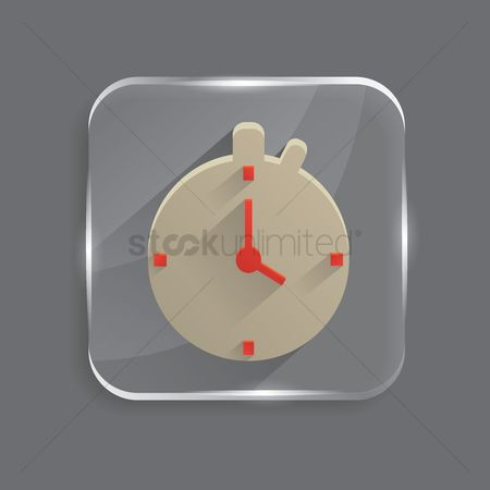 Clears : Timer icon