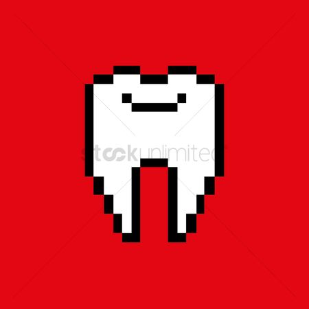 Background : Tooth