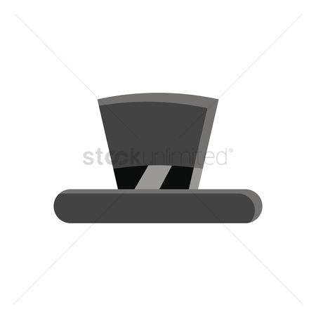 Icons : Top hat