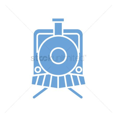 Chimneys : Train icon