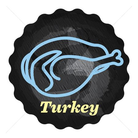Main : Turkey menu title
