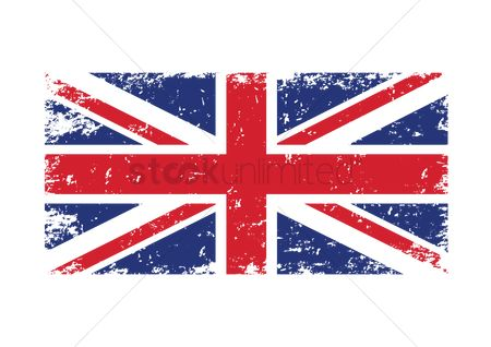 Patriotic : United kingdom flag