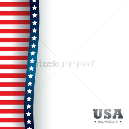 Freedom : Usa background