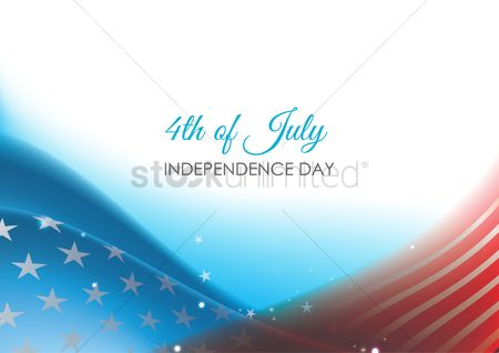 Freedom : Usa independence day poster