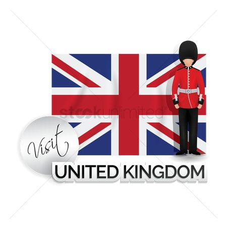 Royal : Visit united kingdom