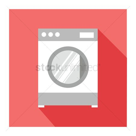 Chores : Washing machine