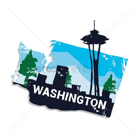 Needle : Washington state