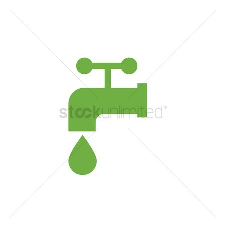 Wastage : Water faucet
