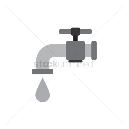 Faucets : Water tap