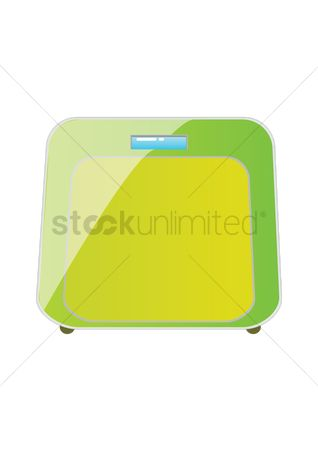 Weighing scale : Weighing machine