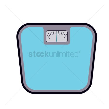 Weighing scale : Weighing scale