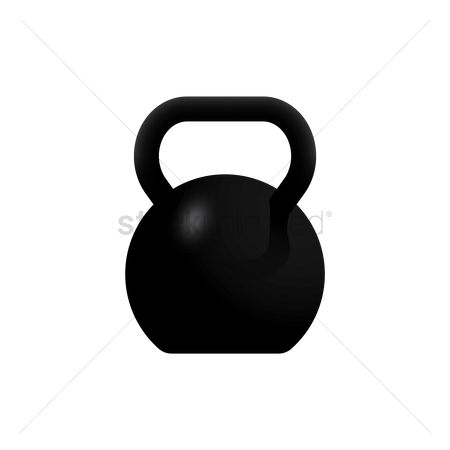 Strength exercise : Weight bell