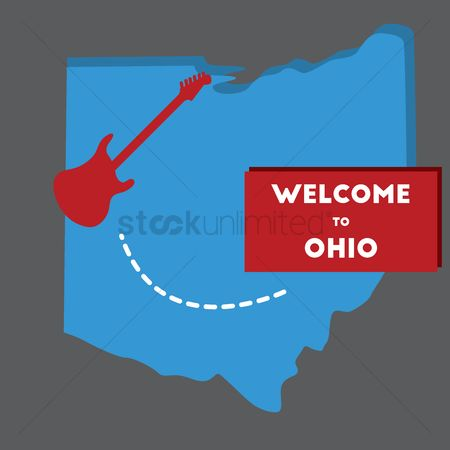 Welcome to ohio : Welcome to ohio state