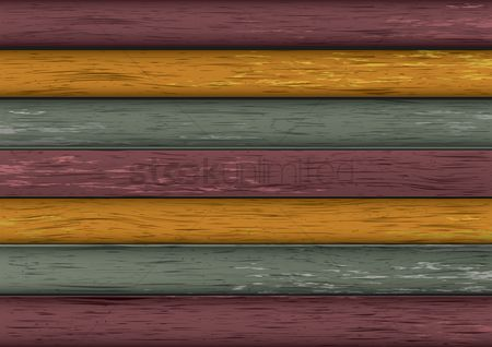 Stack : Wood background