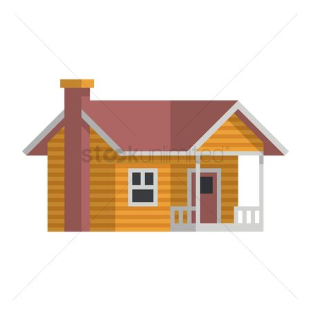 Popular : Wooden house