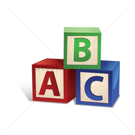 free letter blocks stock vectors stockunlimited