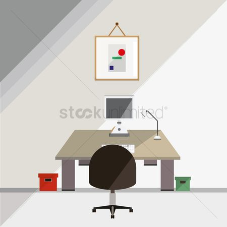 Indoor : Workplace