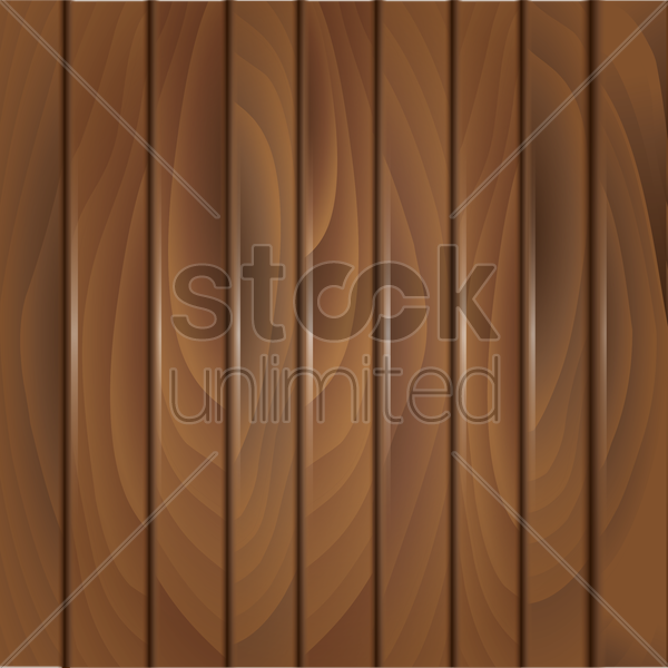 Free wooden texture vector graphic