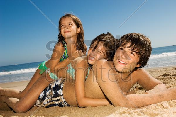 Sri lankan sexy girls beach