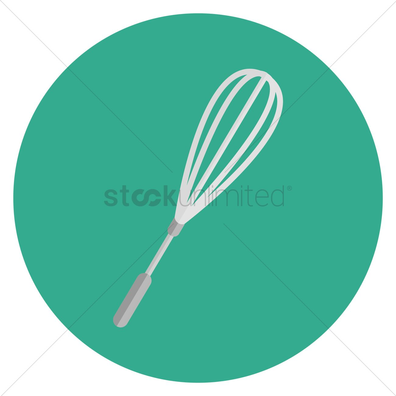 A whisk icon Vector Image - 1260200   StockUnlimited