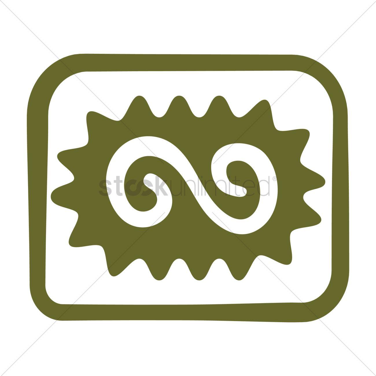 Aztec symbol design vector image 2014264 stockunlimited aztec symbol design vector graphic biocorpaavc