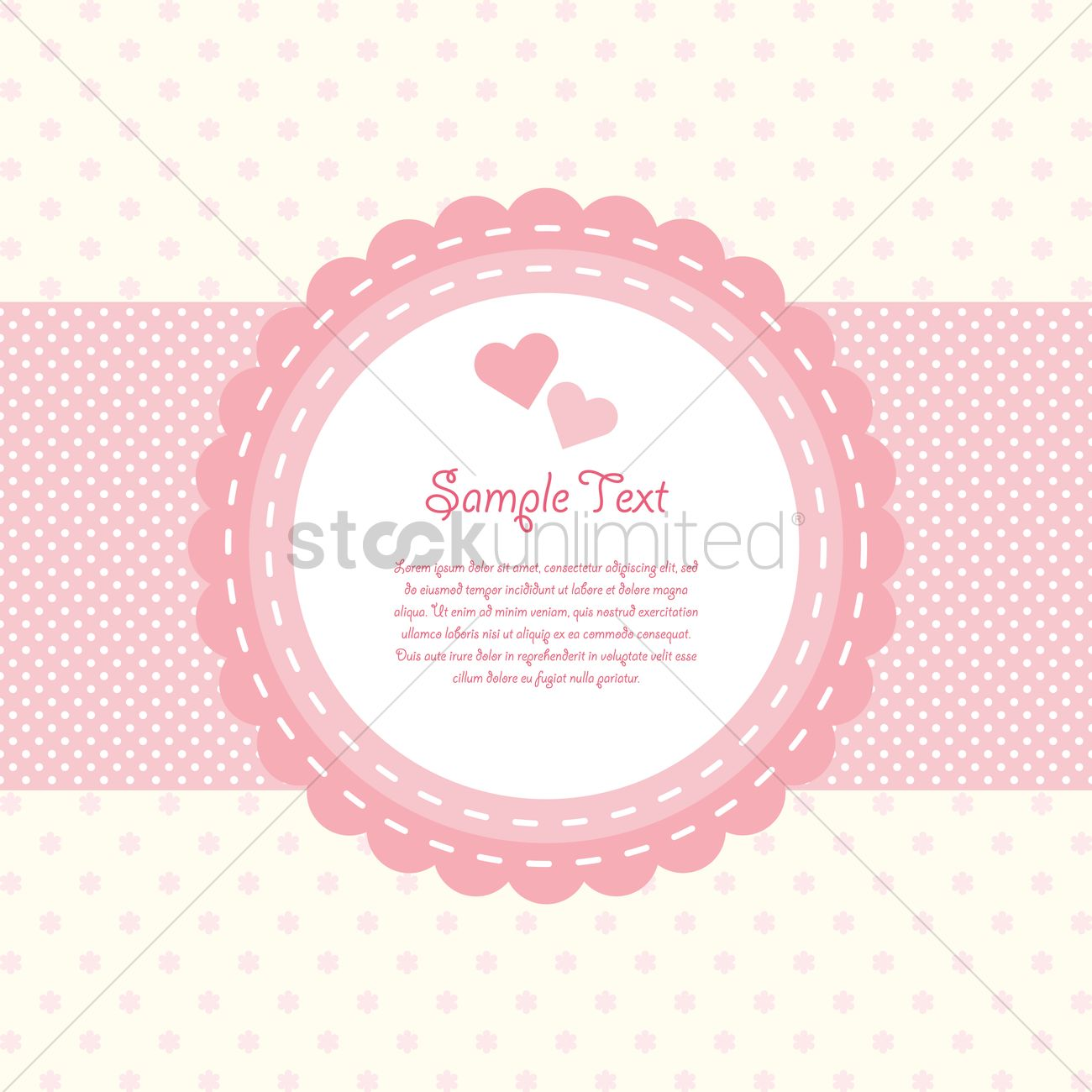 Baby shower label vector image 1795920 stockunlimited baby shower label vector graphic buycottarizona Gallery