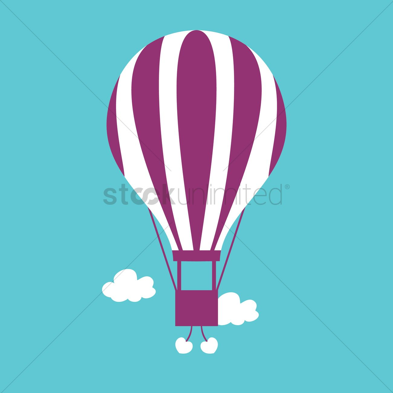 basket parachute vector image 1340020 stockunlimited rh stockunlimited com parachute vector art parachute vector art
