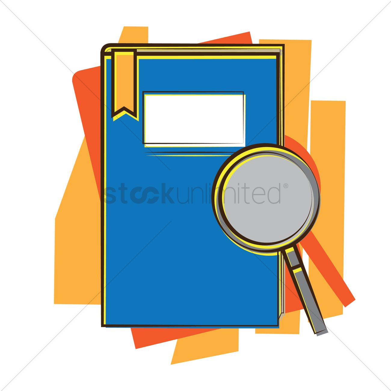 Magnifying Glass Clipart   i2Clipart - Royalty Free Public Domain Clipart
