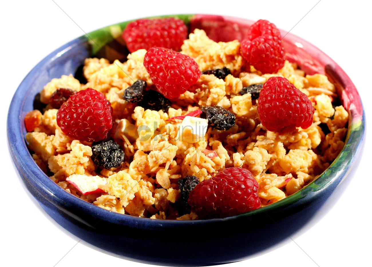Breakfast cereal Stock Photo - 1689576 | StockUnlimited