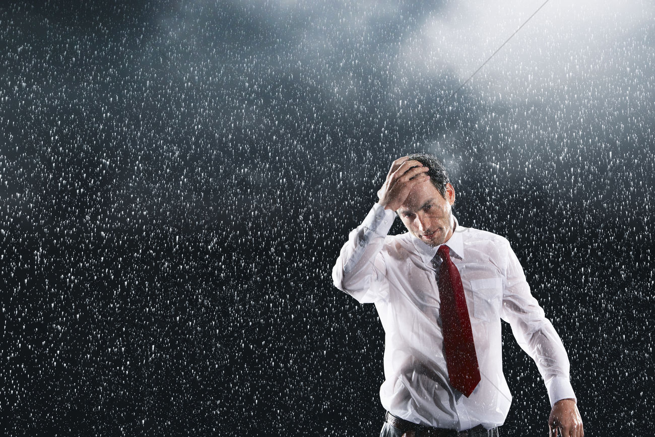 Communication on this topic: How to get drenched in the rain , how-to-get-drenched-in-the-rain/