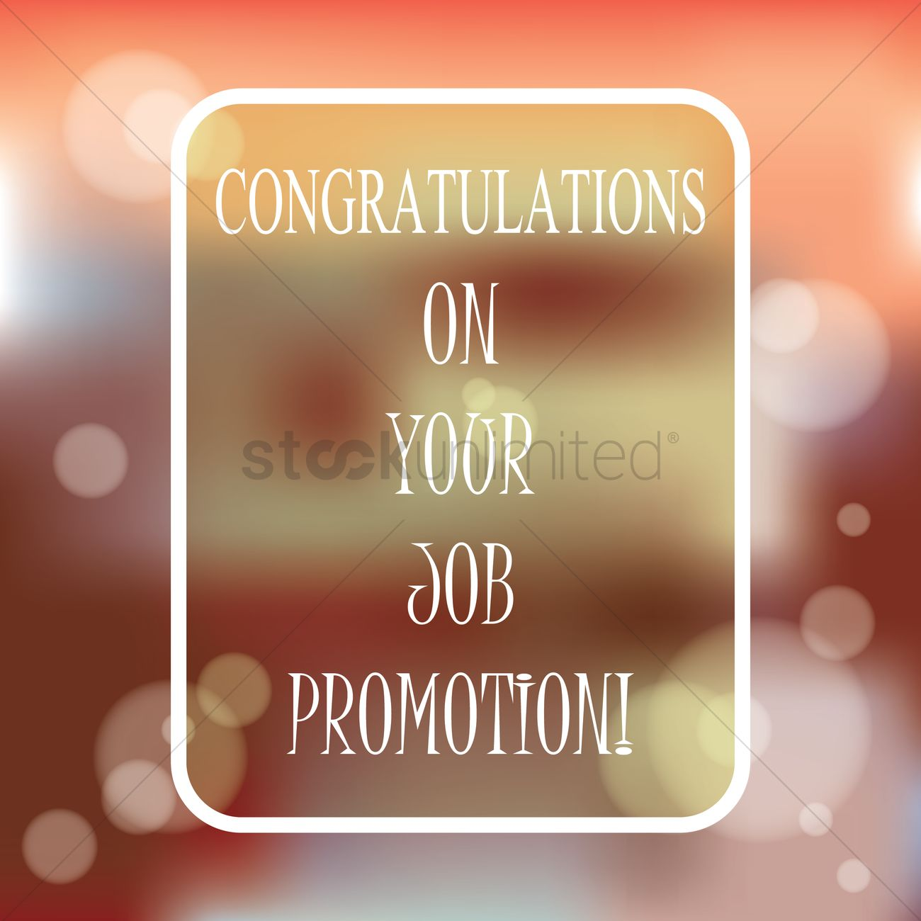 Promotion congratulations images - photo#37