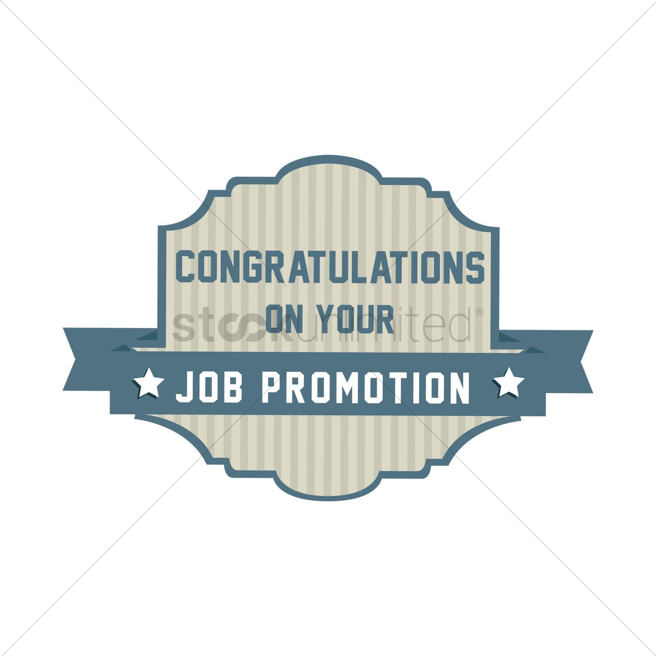 Congratulations for promotion in job - photo#39