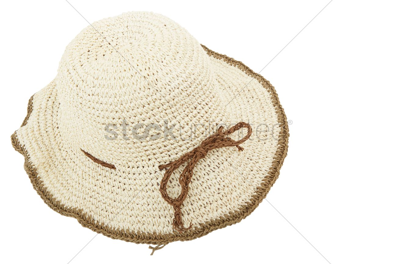 fc086cce Crochet hat Stock Photo - 1914800 | StockUnlimited