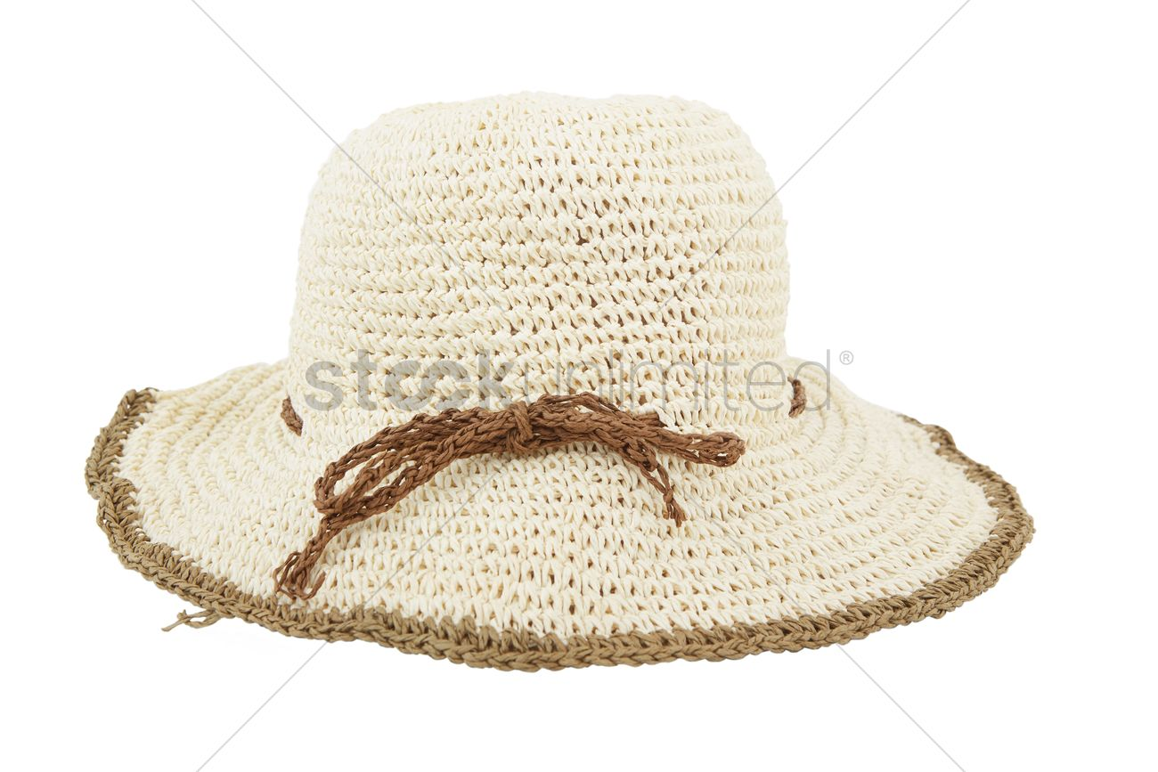 1415ef17 Crochet hat Stock Photo - 1916412 | StockUnlimited