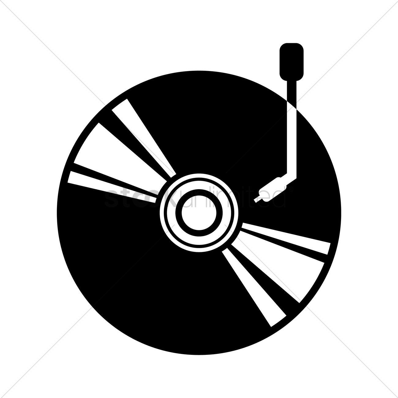 dj turntable vector image 1529280 stockunlimited rh stockunlimited com dj victor ny dj victoria
