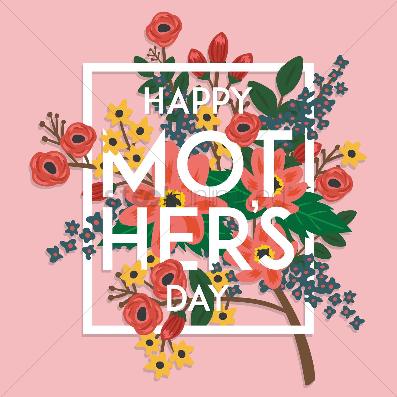 Image result for mother's day graphic