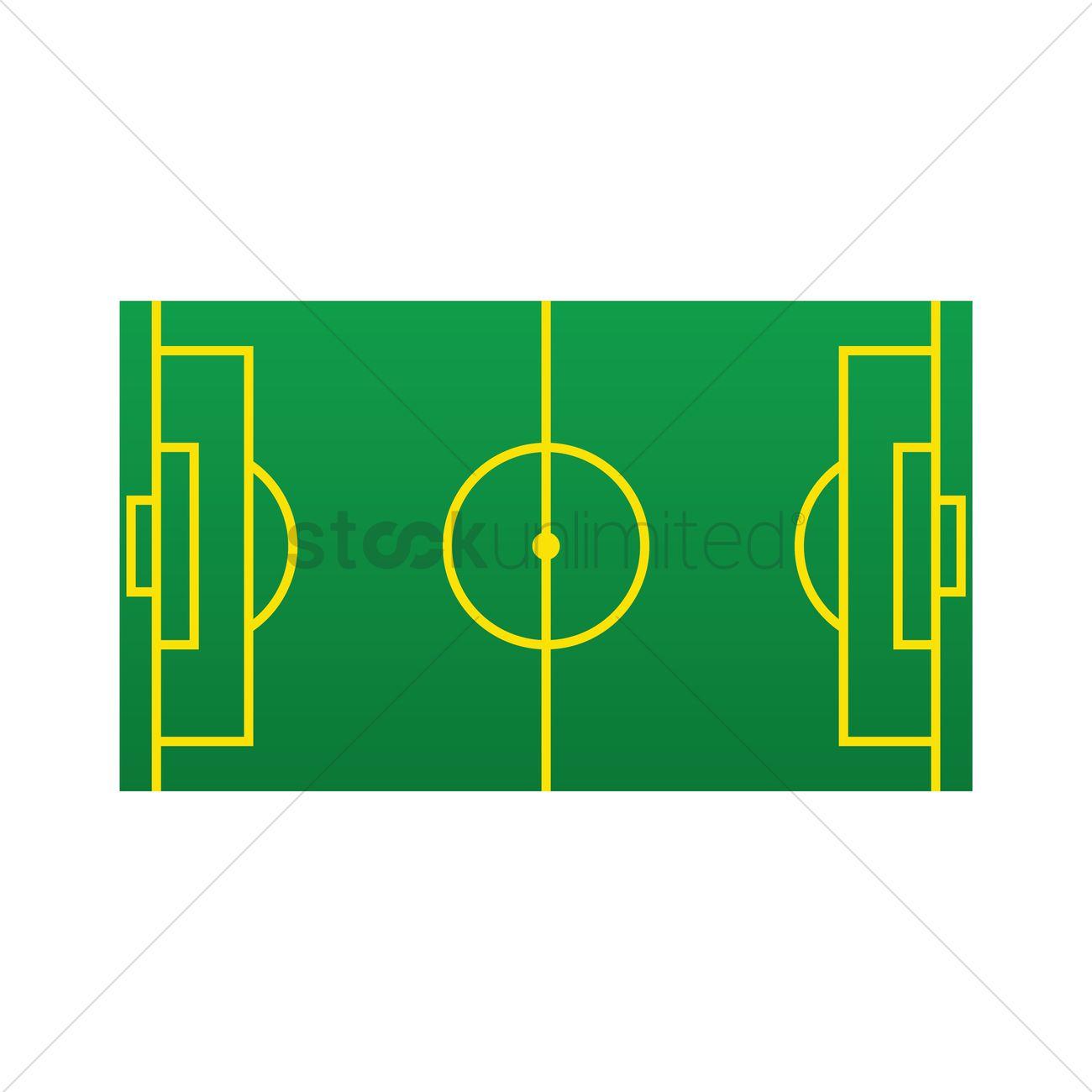 football field vector image 1571732 stockunlimited rh stockunlimited com football field vector free football field vector art free