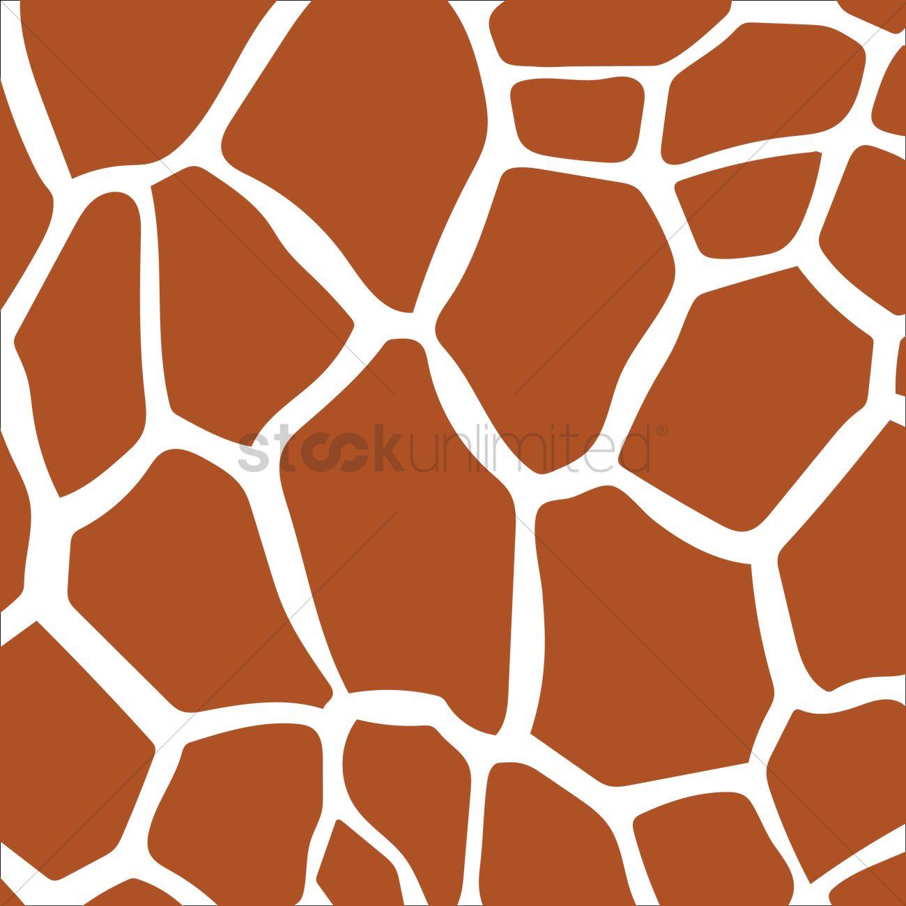 Giraffe svg Pattern pdf jpg and other formats ai pattern vector png Giraffe print svg