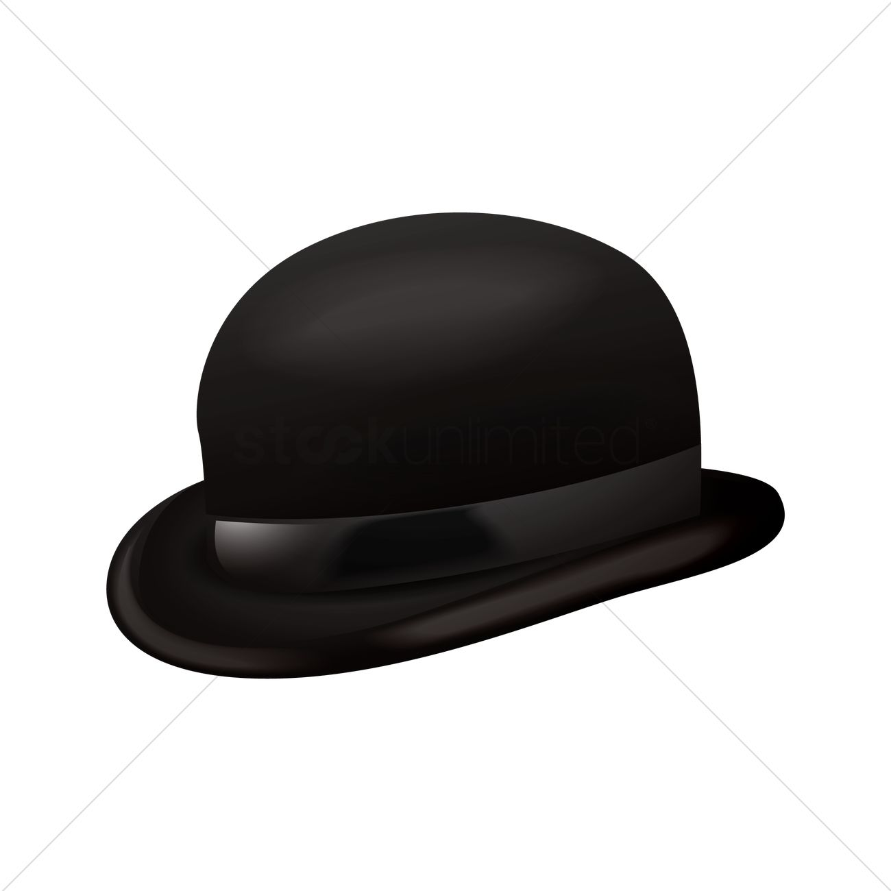 Hat Vector Image - 1806480   StockUnlimited