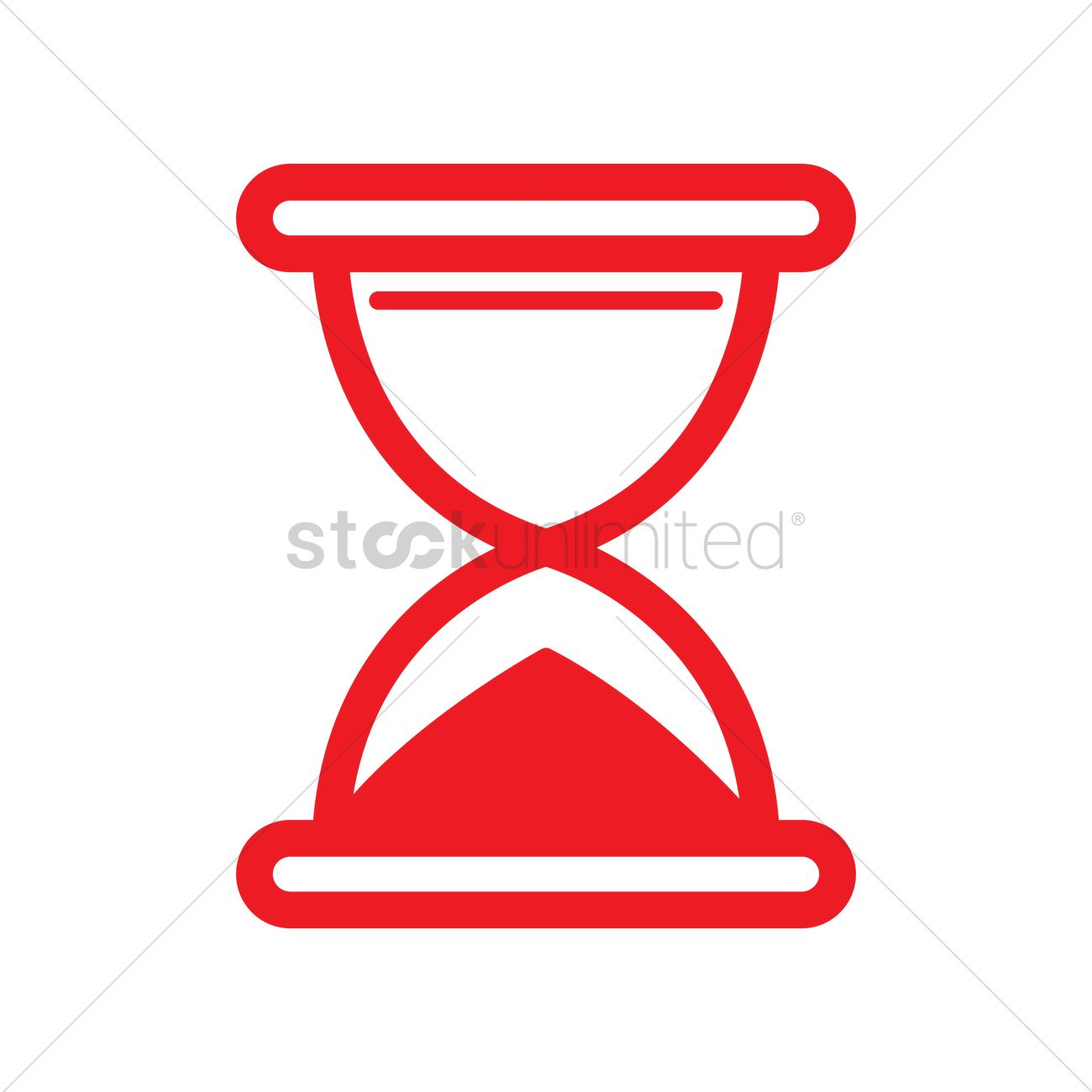 Hourglass icon vector image 1999504 stockunlimited hourglass icon vector graphic biocorpaavc Images