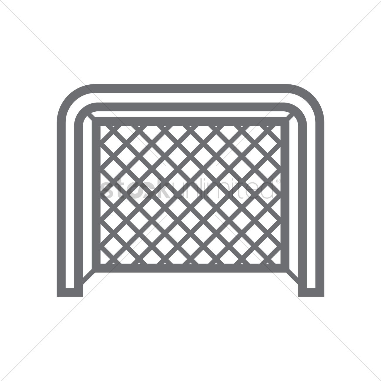 Hockey Goal Clipart Cliparts Galleries