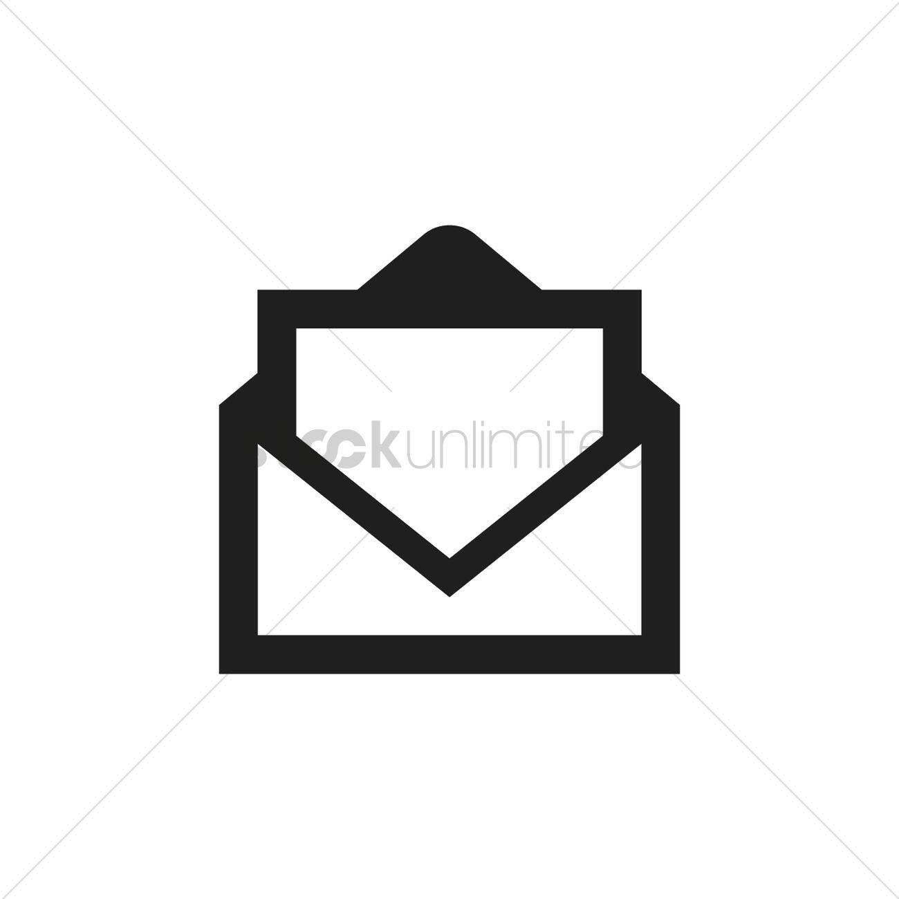 Invitation card icon vector image 2024460 stockunlimited invitation card icon vector graphic stopboris Choice Image