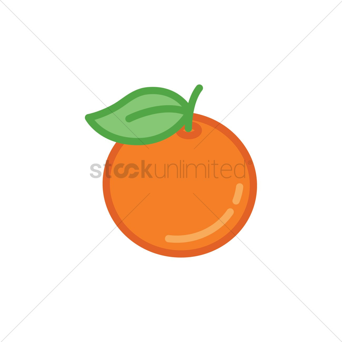 mandarin orange vector image 1972784 stockunlimited rh stockunlimited com orange vector background hd orange vector control