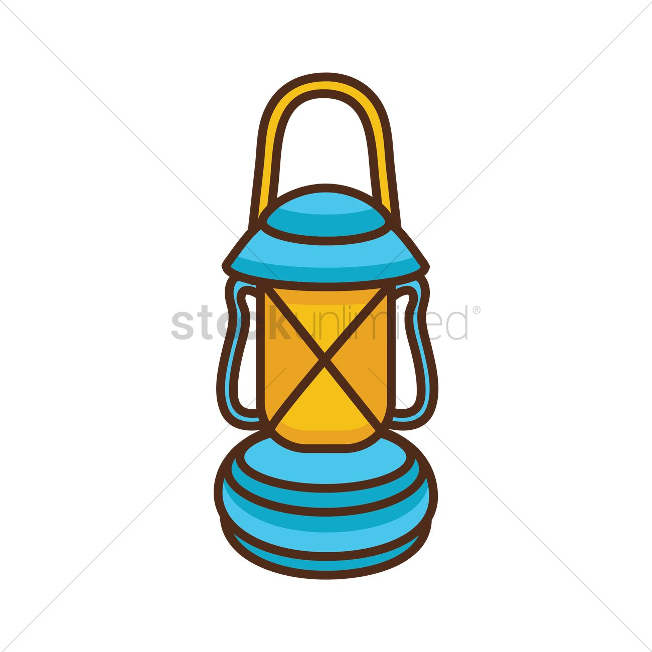Oil lamp Vector Image - 1942488 | StockUnlimited for Oil Lamp Clip Art  570bof