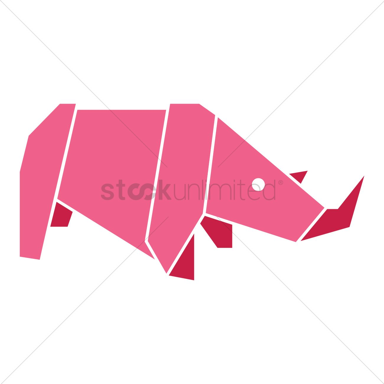 Free paper craft animals vector image 1334540 stockunlimited free paper craft animals vector graphic jeuxipadfo Image collections