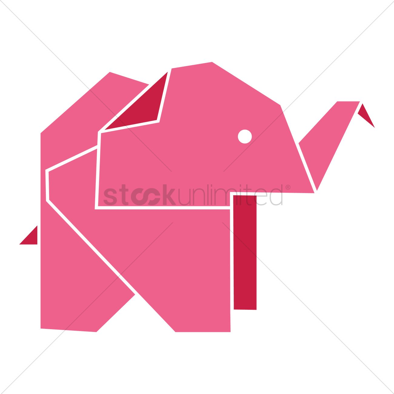 Free paper craft animals vector image 1335688 stockunlimited free paper craft animals vector graphic jeuxipadfo Image collections