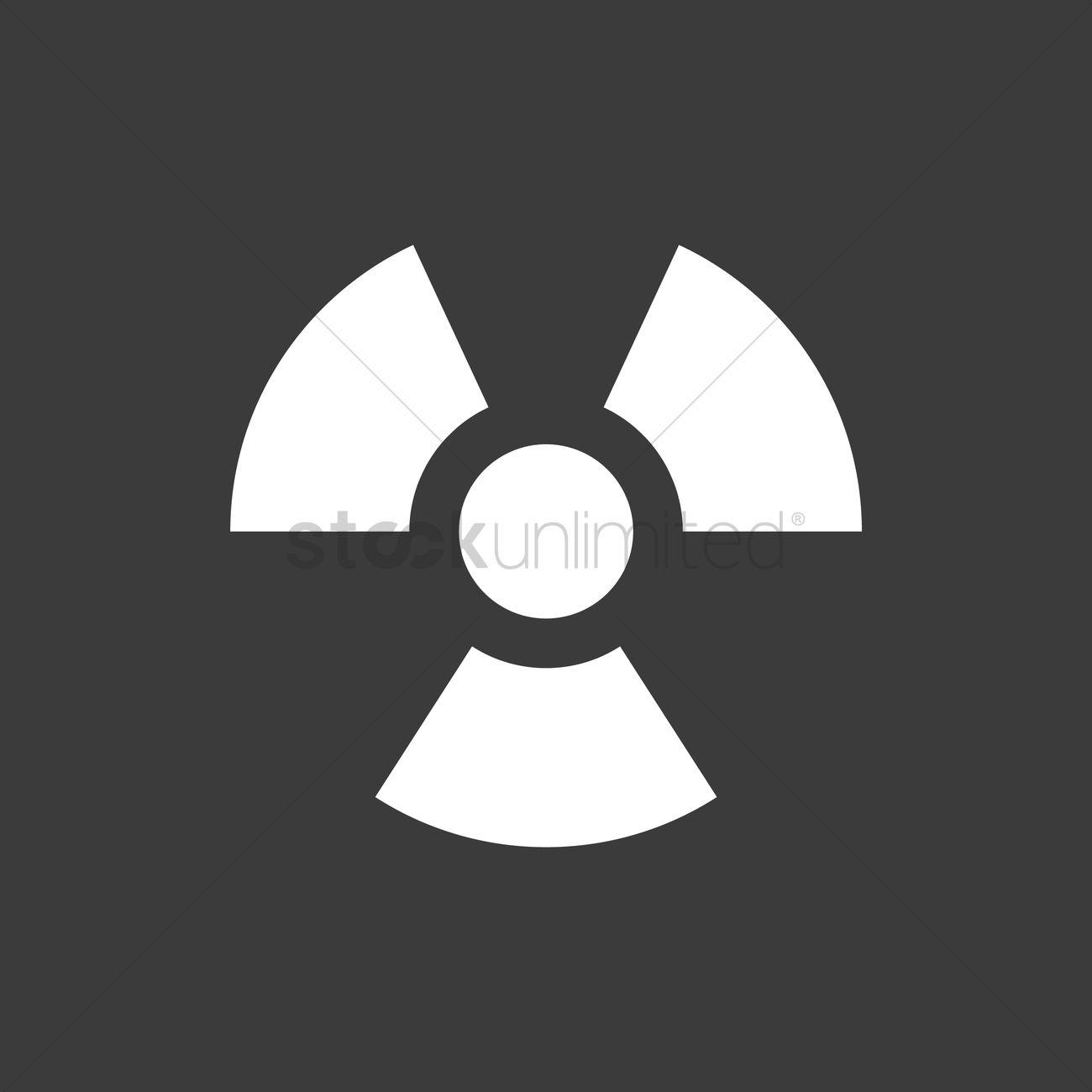 Radioactive symbol vector image 2029548 stockunlimited radioactive symbol vector graphic buycottarizona