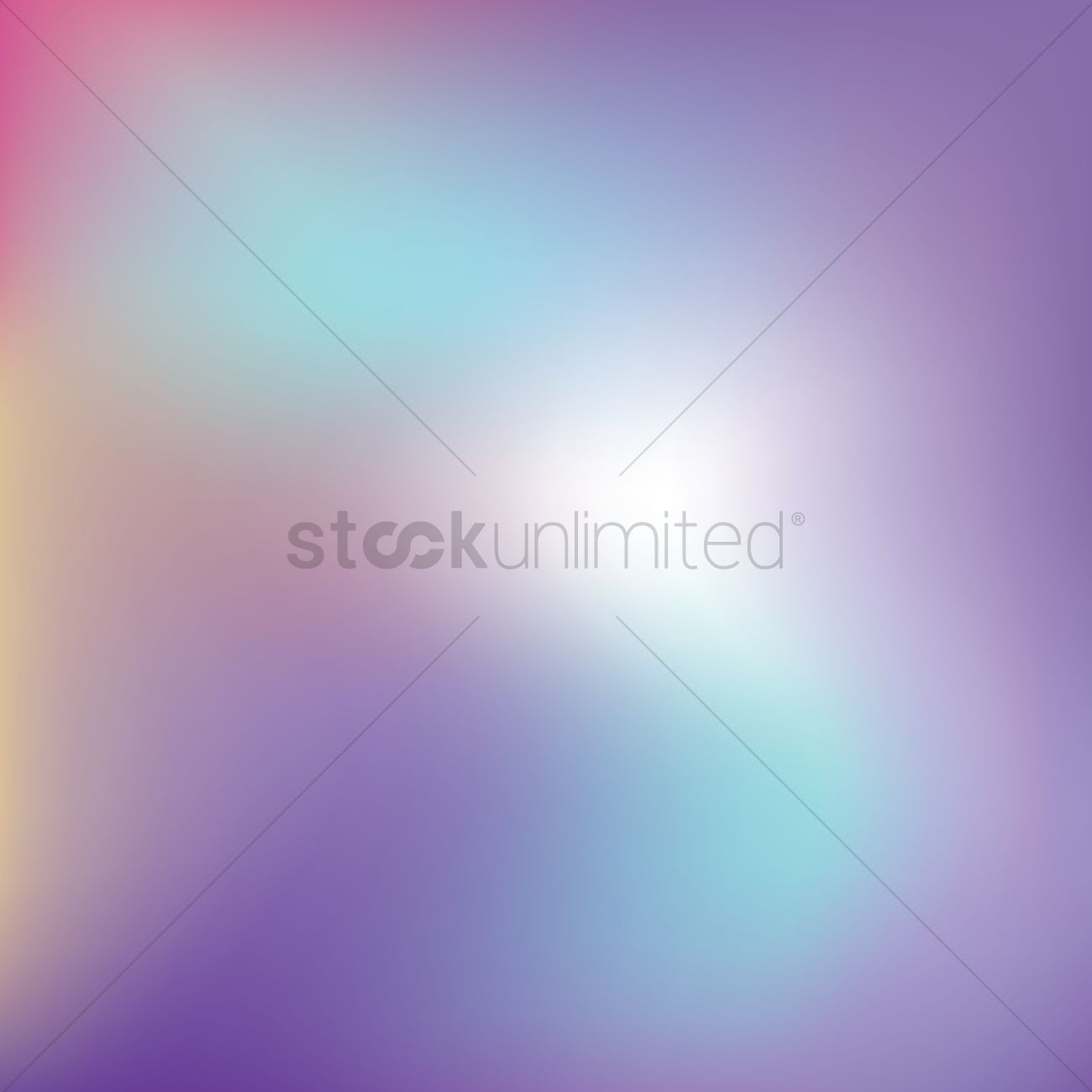simple background design vector image